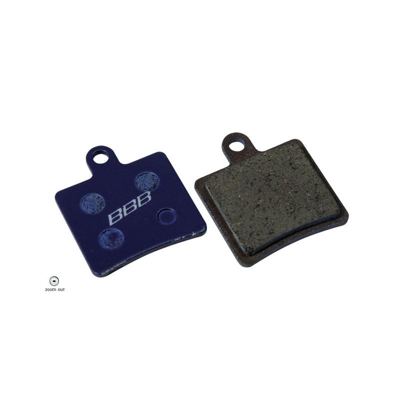 BBB BRAKE PADS DISCSTOP BBS-61