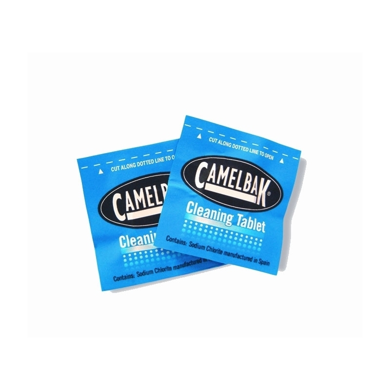 CAMELBAK CLEANING TABLET PKT OF 8