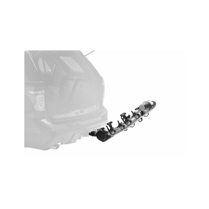 THULE APEX TILT 5 BIKE CARRIER 9026