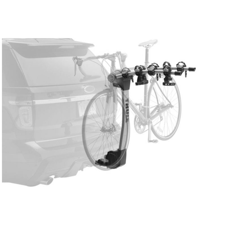 THULE APEX TILT 4 BIKE CARRIER 9025
