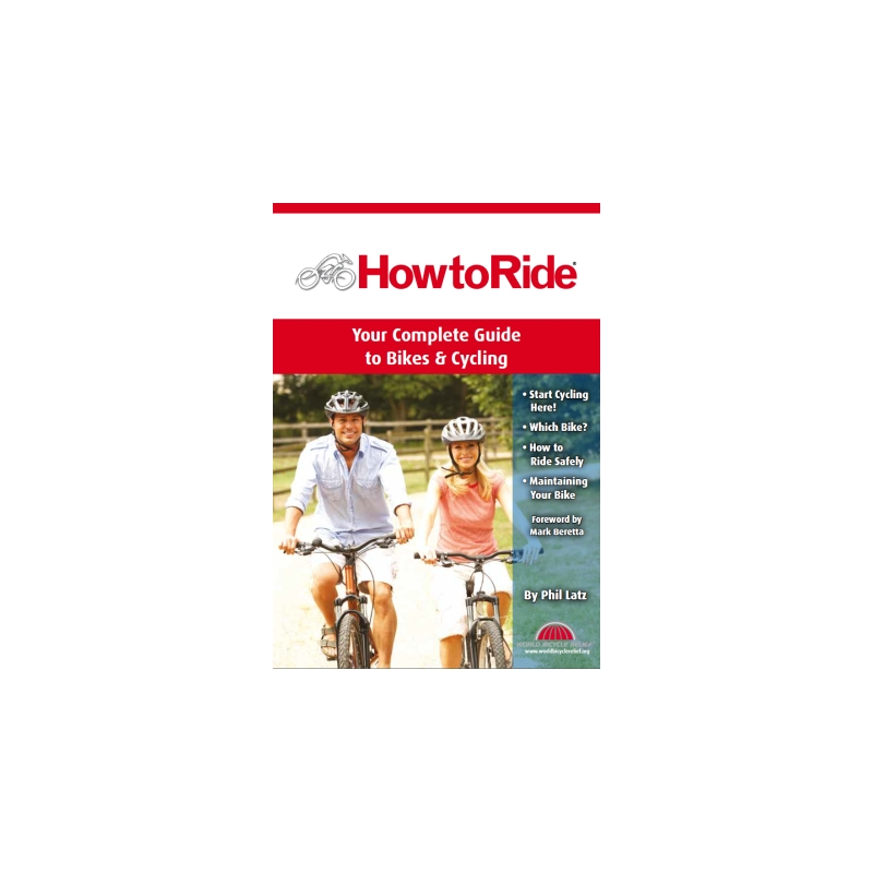 GENERIC HOW TO RIDE