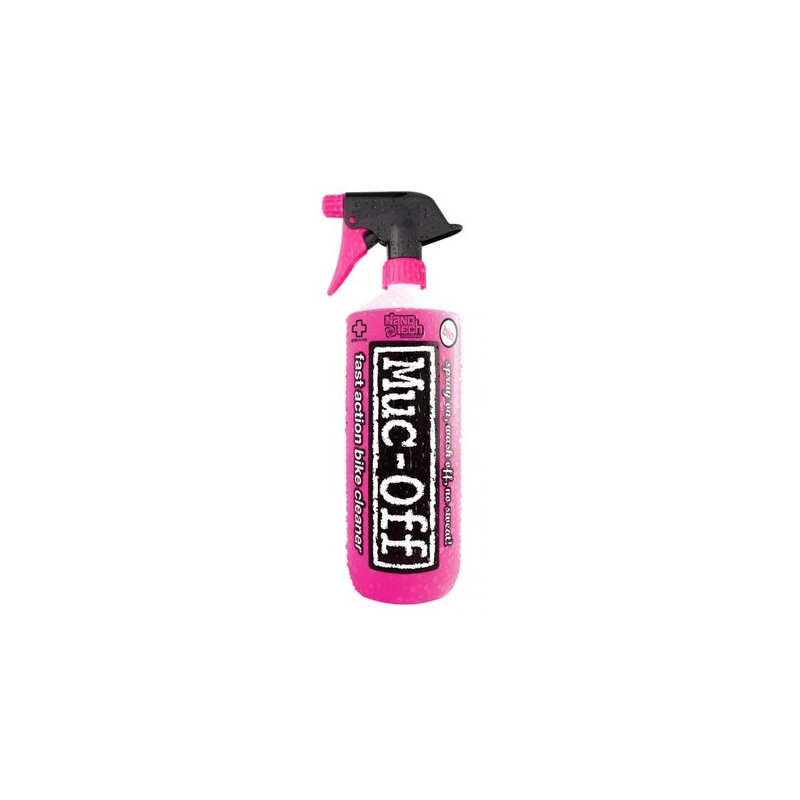MUC-OFF NANO TECH BIKE CLEANER 1 LITRE #904