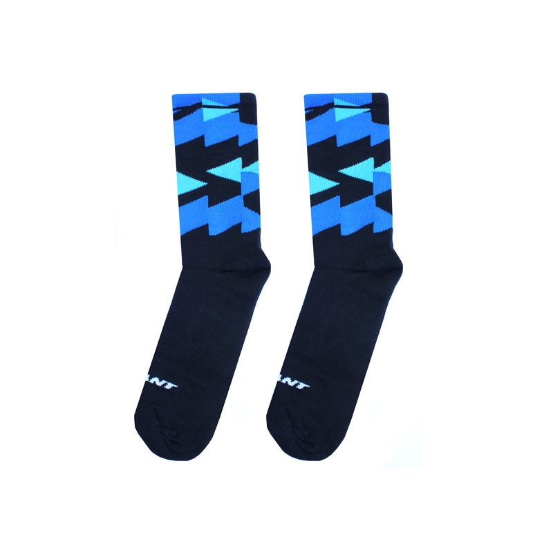 GIANT SIXTEEN LTD SOCKS BLACK SMALL