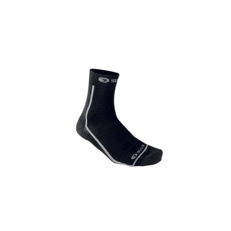 SUGOI SOCK WALLAROO QUARTER SOCK