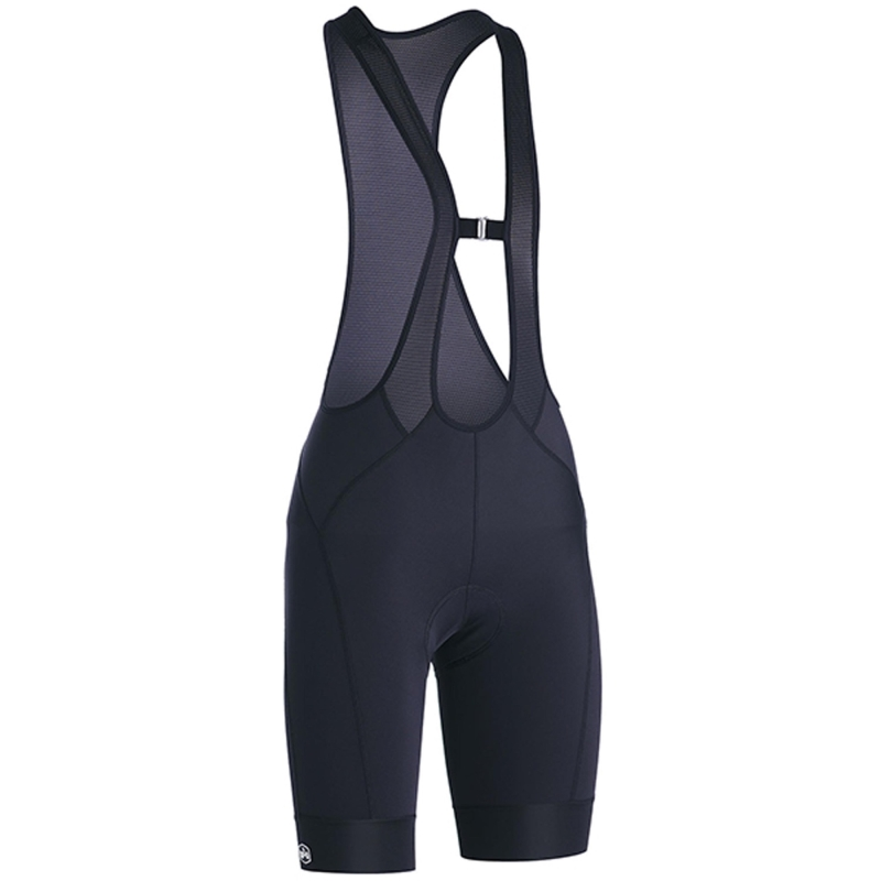 SOLO ELITE BIB SHORT LADIES