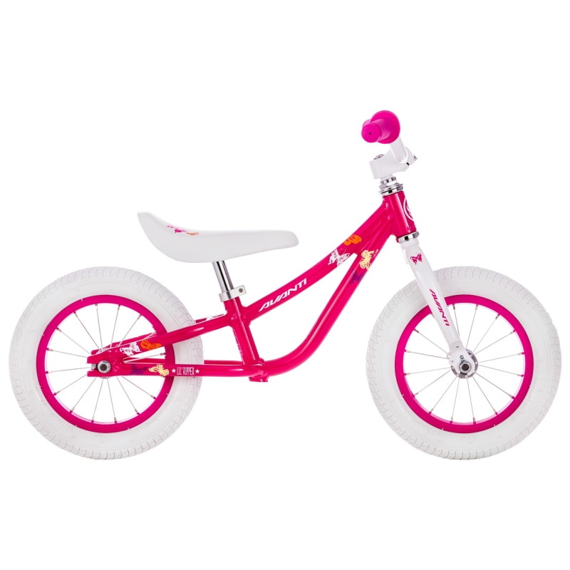 AVANTI LIL RIPPER GIRLS 12 2019 PINK