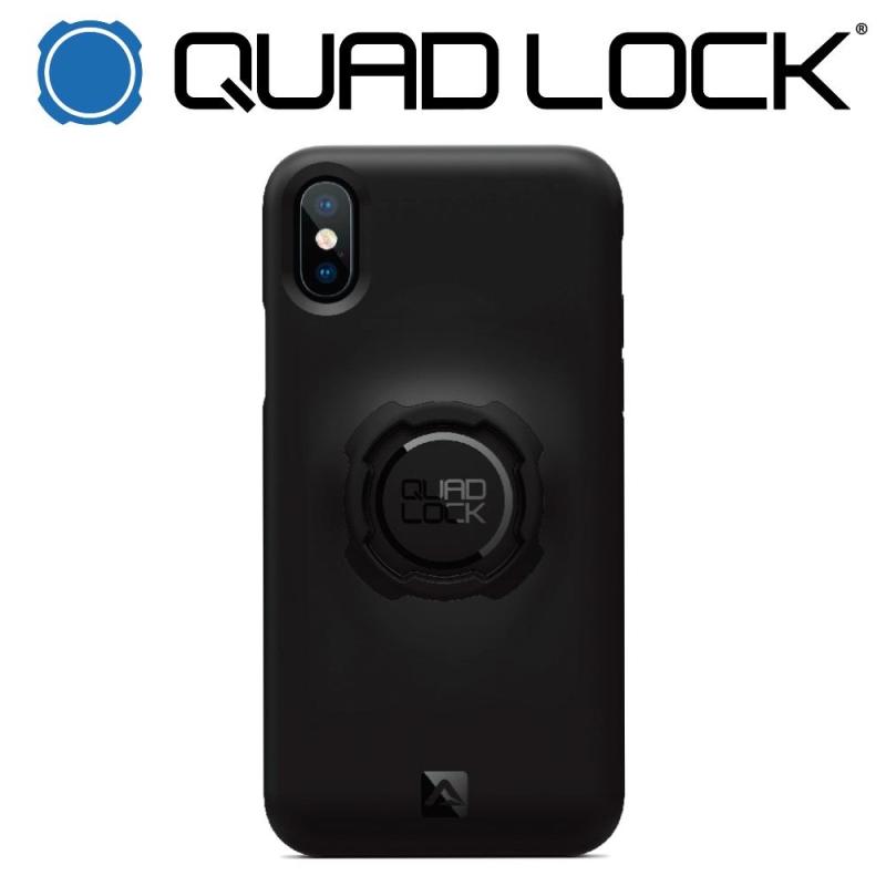 QUAD LOCK CASE IPHONE X / XS
