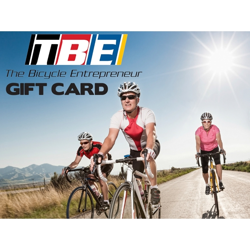 Image: TBE GIFT CARD $500