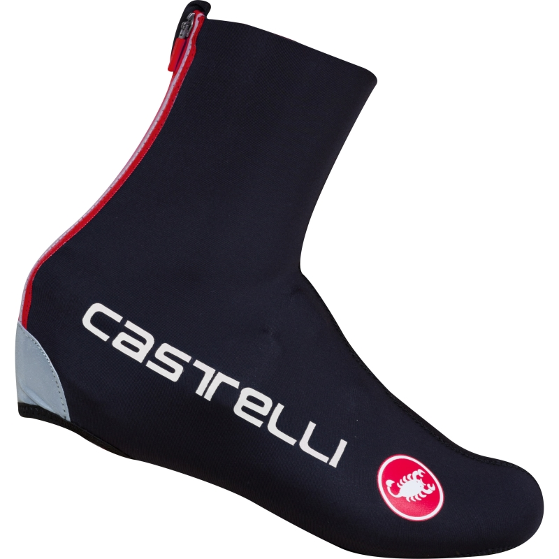 CASTELLI DILUVIO C 16 WINTER SHOECOVER 4517525