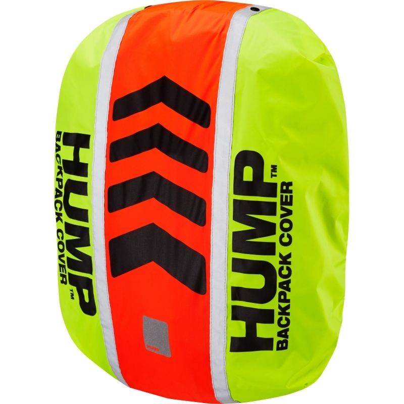 HI-VIS YELLOW / SHOCKING ORANGE