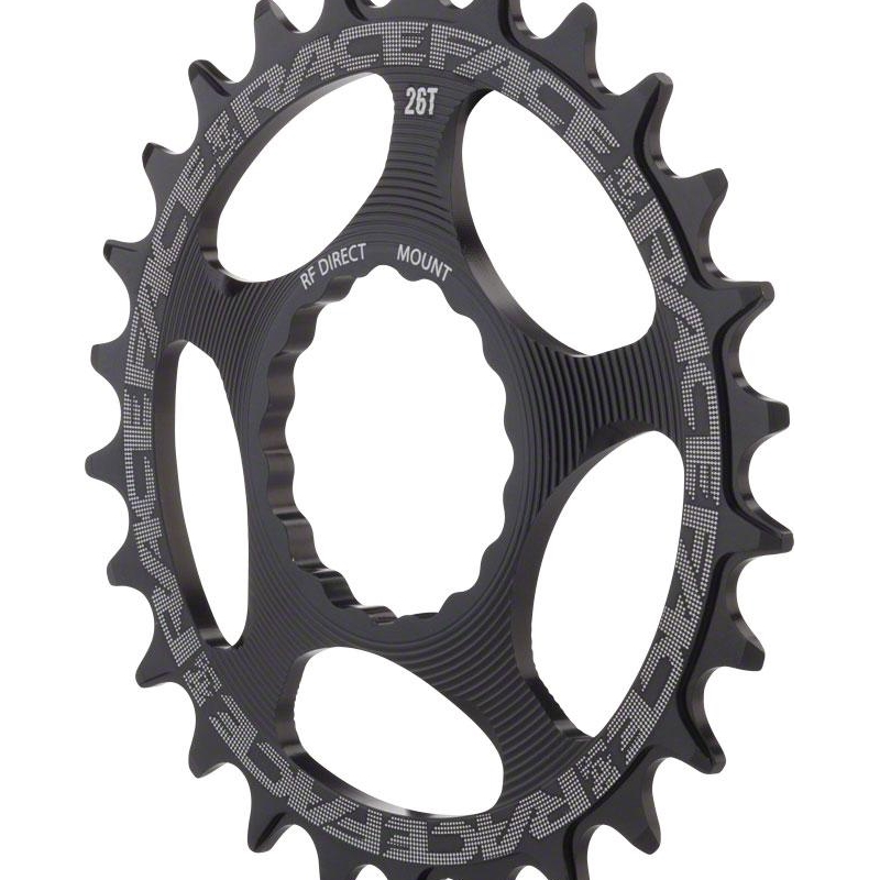 RACEFACE CHAINRING CINCH DIRECT MOUNT