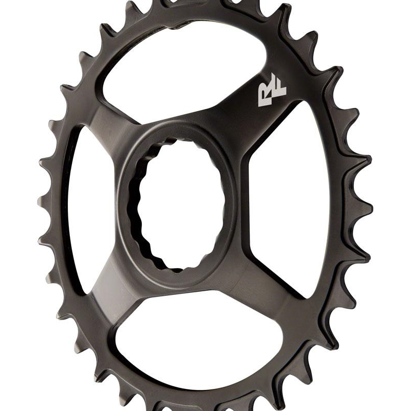 RACEFACE CHAINRING CINCH STEEL DIRECT MOUNT RING