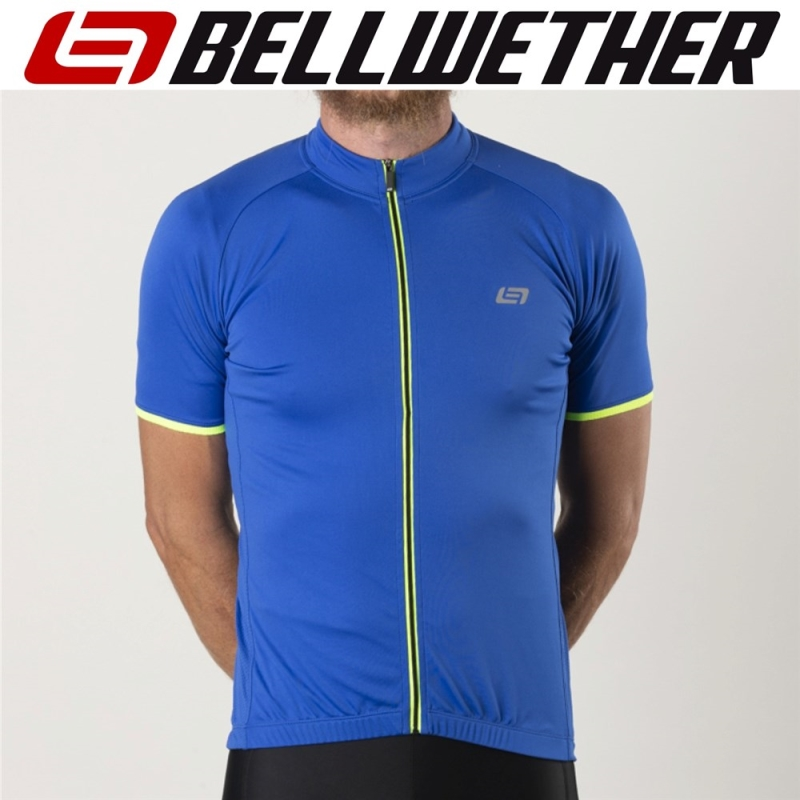 BELLWETHER CRITERIUM PRO CADENCE JERSEY
