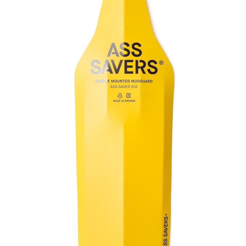 ASS SAVERS ASS SAVER BIG