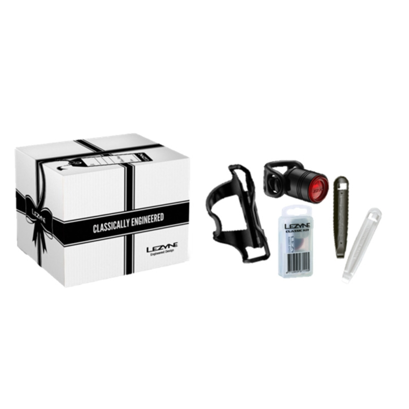 LEZYNE ESSENTIALS GIFT BOX