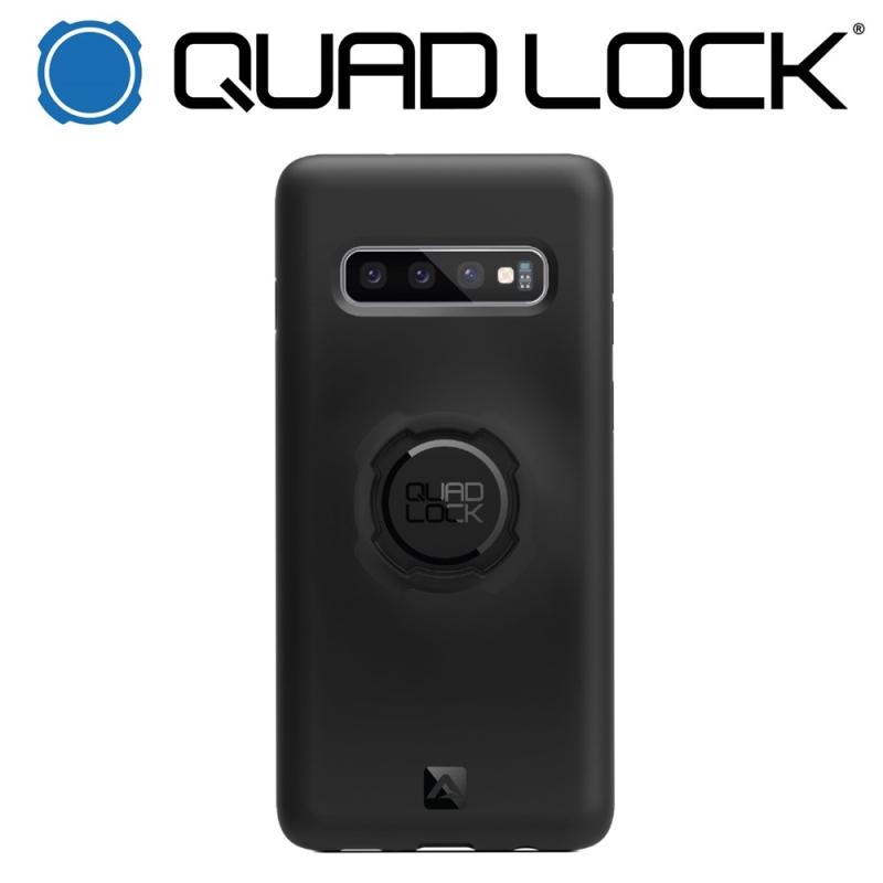 QUAD LOCK GALAXY S10+ CASE