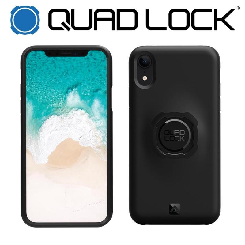 QUAD LOCK CASE IPHONE XS MAX