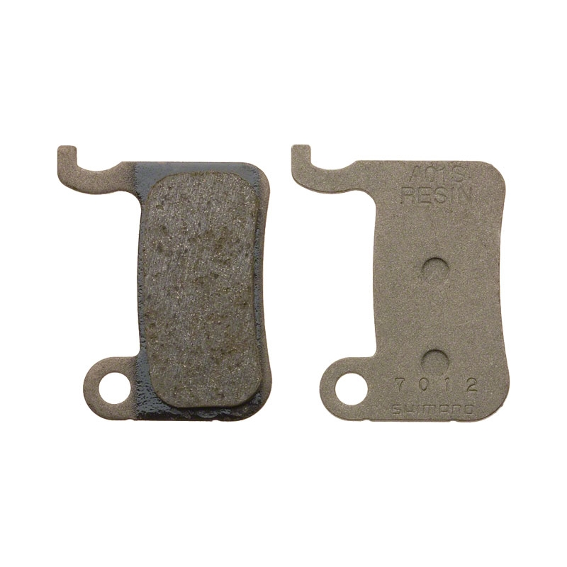 SHIMANO A01S DISC PADS