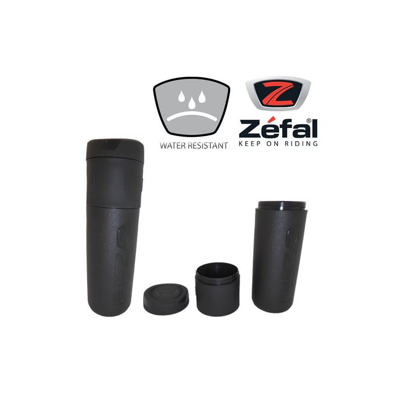 ZEFAL Z BOX LARGE BLACK