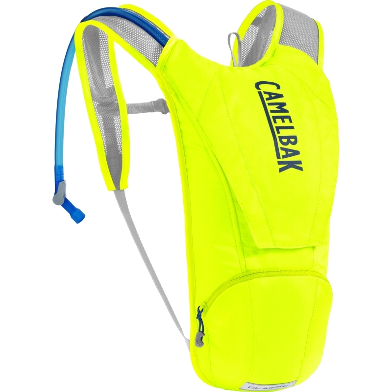 SAFETY YELLOW / NAVY