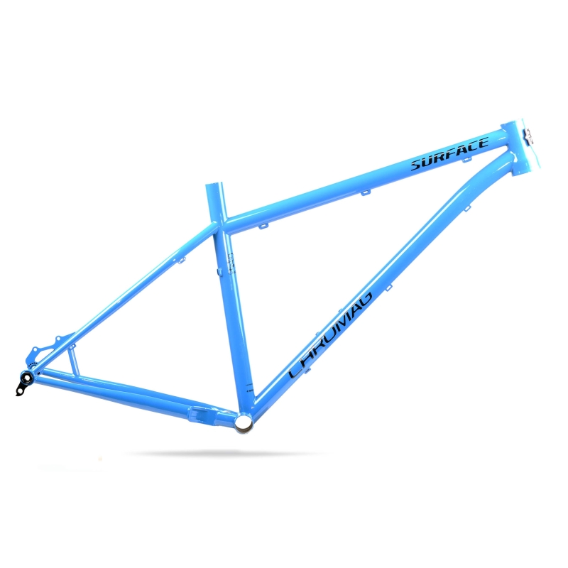 CHROMAG SURFACE FRAME