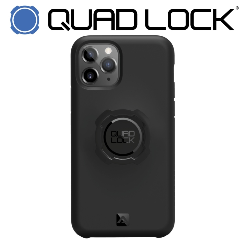 QUAD LOCK IPHONE 11 PRO MAX CASE