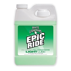 Image: WHITE LIGHTNING EPIC RIDE 32OZ