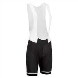 Image: BELLWETHER FORZA LADIES BIB SHORT