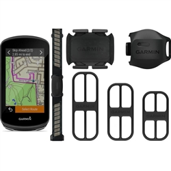 Image: GARMIN EDGE 1030 PLUS BUNDLE