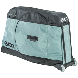 Image: EVOC BIKE TRAVEL BAG XL OLIVE