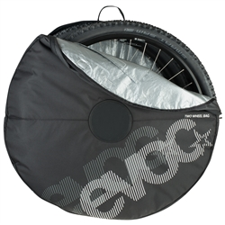 Image: EVOC TWO WHEEL BAG BLACK