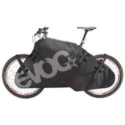 Image: EVOC PADDED BIKE RUG BLACK
