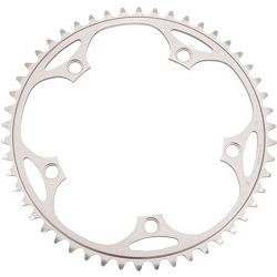 Image: SHIMANO DURA-ACE FC-7710 TRACK CHAINRING