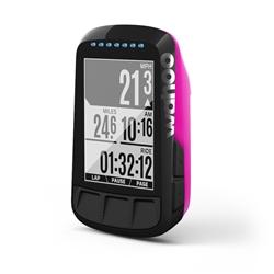 Image: WAHOO ELEMNT BOLT GPS BIKE COMPUTER