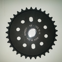 Image: ODYSSEY COMPACT SPROCKET