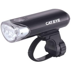 Image: CATEYE HL-EL135 FRONT LIGHT BLACK