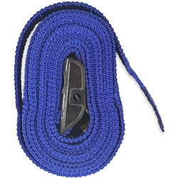 Image: GENERIC FASTY STRAP 2M X 25MM BLUE