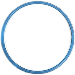 Image: FSA COMPONENTS MEGA EXO BLUE SPINDLE O-RING MS150