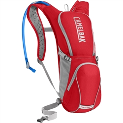 Image: CAMELBAK RATCHET 3L RACING RED / SILVER