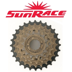 Image: SUNRACE CLUSTER 14-28