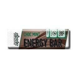 Image: SHOTZ ENERGY BAR CHOC MINT MISSLE
