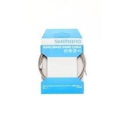 Image: SHIMANO BRAKE INNER STAINLESS PTFE 1.6MM X 1700MM