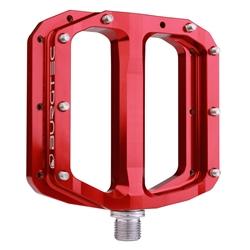 Image: BURGTEC PENTHOUSE MK4 PEDALS STEEL AXLE