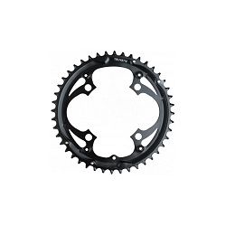 Image: TRUVATIV CHAINRING NON SERIES STEEL BLACK