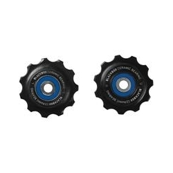Image: SRAM BLACKBOX MTN CERAMIC JOCKEY WHEELS