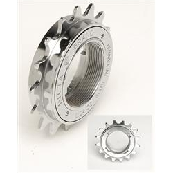 Image: GENERIC FREEWHEEL COG CHROME