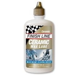 Image: FINISH LINE CERAMIC WAX LUBE 4OZ