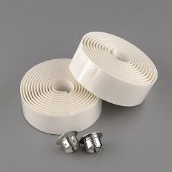 Image: ENDZONE HANDLEBAR TAPE MICROFIBER WHITE