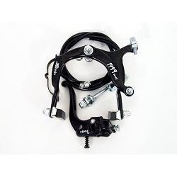 Image: ODYSSEY BRAKE 1999 CALIPER BMX KIT BLACK ALLOY