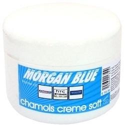 Image: MORGAN BLUE SOFTENING CREAM SOFT 200ML